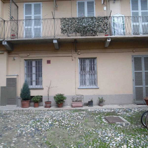 Appartamento in affitto a Torino, Arredato, 45 mq - Foto 12