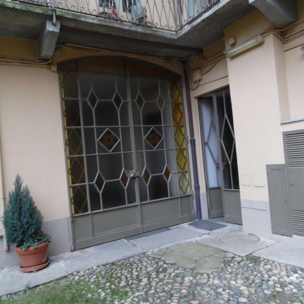 Appartamento in affitto a Torino, Arredato, 45 mq - Foto 13