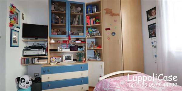 Appartamento in vendita a Murlo, Con giardino, 154 mq - Foto 8