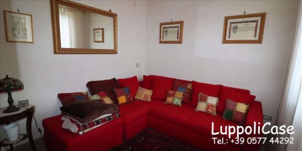 Appartamento in vendita a Murlo, Con giardino, 154 mq - Foto 5