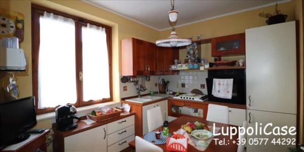 Appartamento in vendita a Murlo, Con giardino, 154 mq - Foto 1