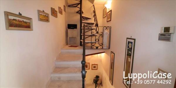 Appartamento in vendita a Murlo, Con giardino, 154 mq - Foto 11