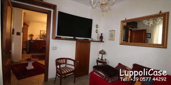Appartamento in vendita a Murlo, Con giardino, 154 mq - Foto 4