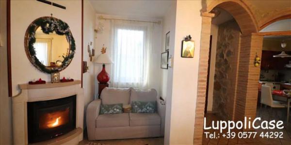 Appartamento in vendita a Murlo, Con giardino, 154 mq - Foto 6