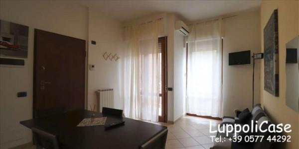 Appartamento in vendita a Siena, 36 mq - Foto 11