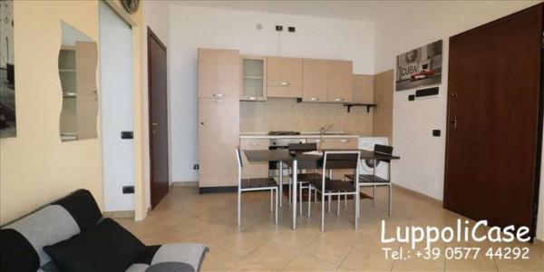 Appartamento in vendita a Siena, 36 mq - Foto 8