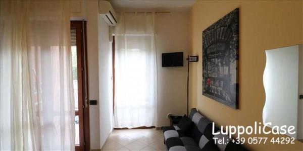 Appartamento in vendita a Siena, 36 mq - Foto 7