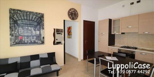 Appartamento in vendita a Siena, 36 mq - Foto 9