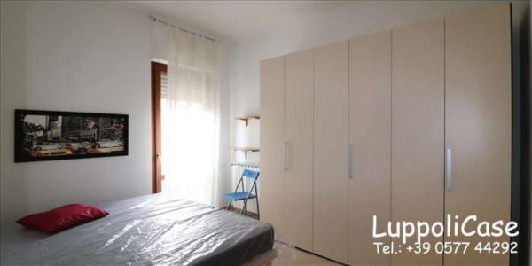 Appartamento in vendita a Siena, 36 mq - Foto 6