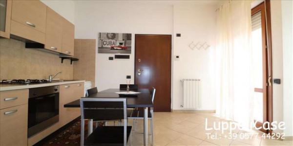 Appartamento in vendita a Siena, 36 mq - Foto 12