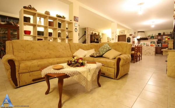 Villa in vendita a Taranto, San Vito, Con giardino, 133 mq - Foto 9