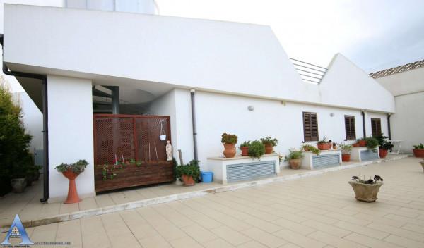 Villa in vendita a Taranto, San Vito, Con giardino, 133 mq - Foto 3