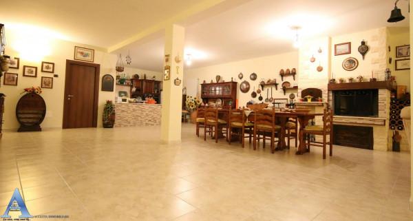Villa in vendita a Taranto, San Vito, Con giardino, 133 mq - Foto 6