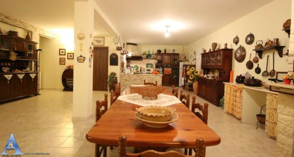 Villa in vendita a Taranto, San Vito, Con giardino, 133 mq - Foto 7