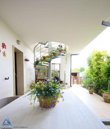 Villa in vendita a Taranto, San Vito, Con giardino, 133 mq - Foto 19
