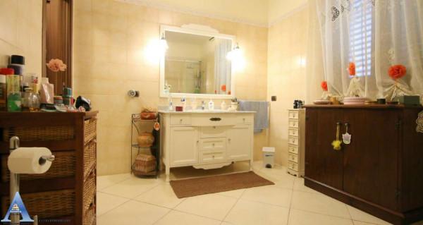 Villa in vendita a Taranto, San Vito, Con giardino, 133 mq - Foto 14