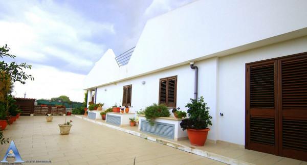 Villa in vendita a Taranto, San Vito, Con giardino, 133 mq