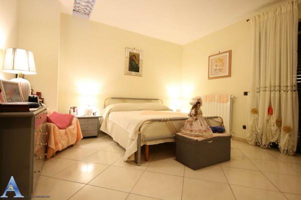 Villa in vendita a Taranto, San Vito, Con giardino, 133 mq - Foto 15
