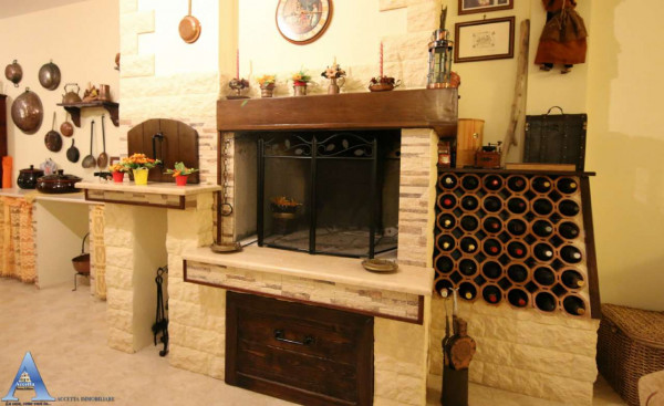 Villa in vendita a Taranto, San Vito, Con giardino, 133 mq - Foto 8
