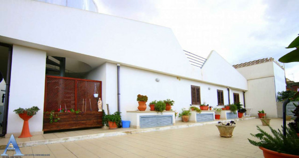 Villa in vendita a Taranto, San Vito, Con giardino, 133 mq - Foto 21