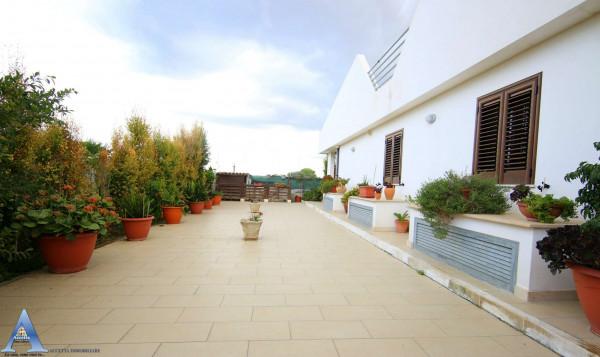 Villa in vendita a Taranto, San Vito, Con giardino, 133 mq - Foto 20