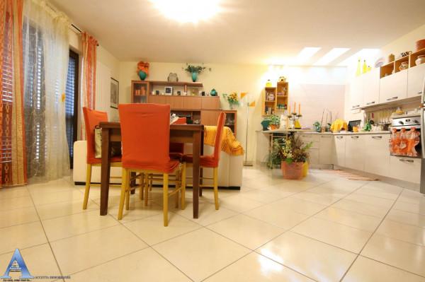 Villa in vendita a Taranto, San Vito, Con giardino, 133 mq - Foto 17