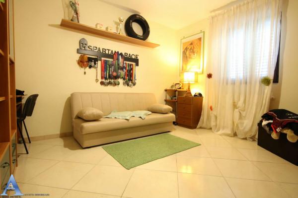 Villa in vendita a Taranto, San Vito, Con giardino, 133 mq - Foto 13