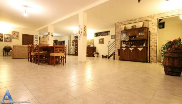 Villa in vendita a Taranto, San Vito, Con giardino, 133 mq - Foto 12