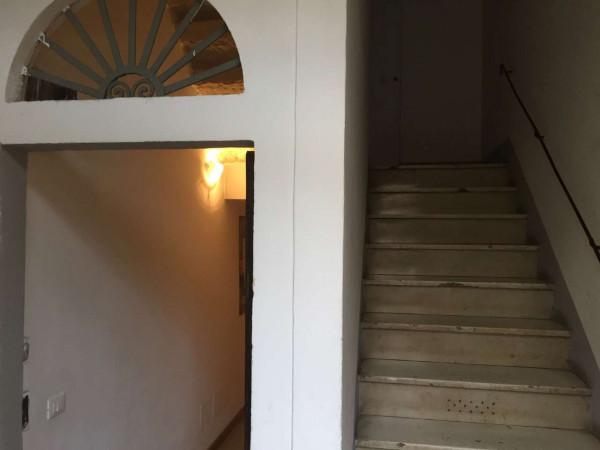 Appartamento in affitto a Firenze, Piazza Pier Vettori, Arredato, 40 mq - Foto 4