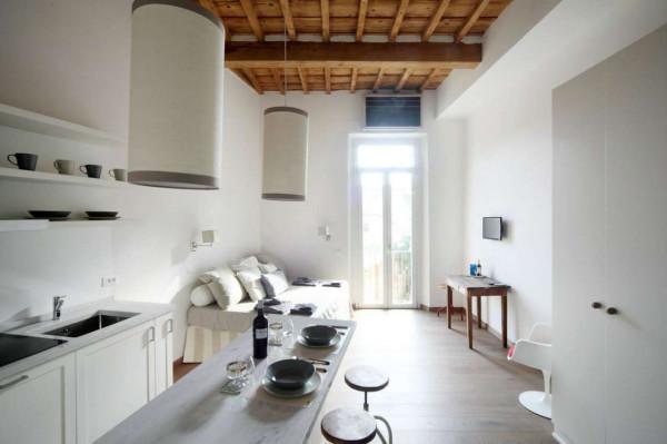 Appartamento in affitto a Firenze, Piazza Pier Vettori, Arredato, 40 mq - Foto 16