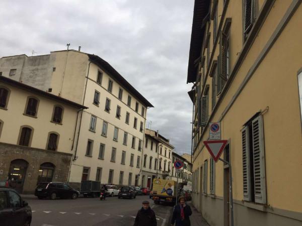 Appartamento in affitto a Firenze, Piazza Pier Vettori, Arredato, 40 mq - Foto 2