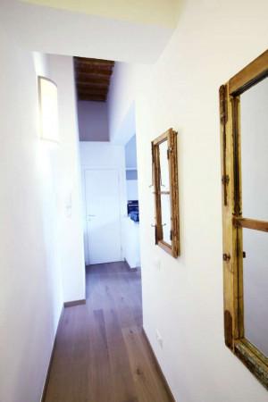 Appartamento in affitto a Firenze, Piazza Pier Vettori, Arredato, 40 mq - Foto 6