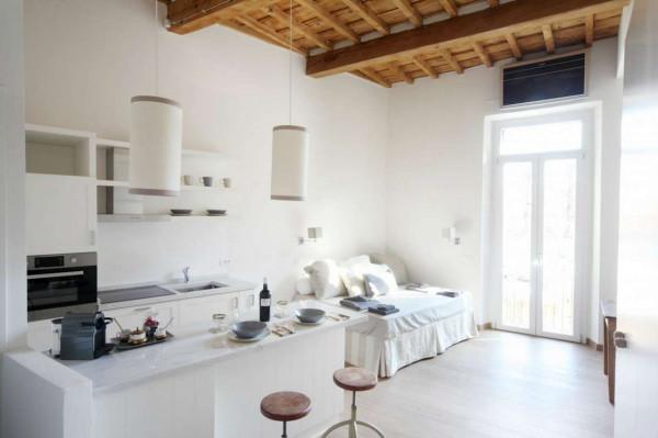 Appartamento in affitto a Firenze, Piazza Pier Vettori, Arredato, 40 mq