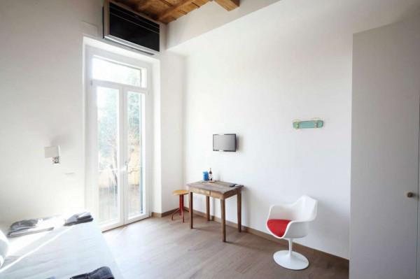 Appartamento in affitto a Firenze, Piazza Pier Vettori, Arredato, 40 mq - Foto 17