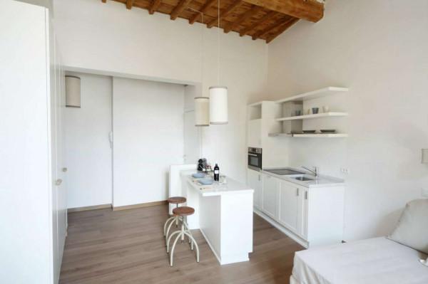Appartamento in affitto a Firenze, Piazza Pier Vettori, Arredato, 40 mq - Foto 9