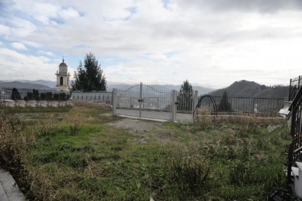 Villetta a schiera in vendita a Ceranesi, Gaiazza, Con giardino, 200 mq - Foto 5