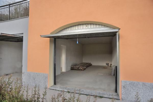Villetta a schiera in vendita a Ceranesi, Gaiazza, Con giardino, 200 mq - Foto 34