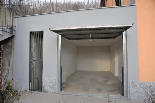 Villetta a schiera in vendita a Ceranesi, Gaiazza, Con giardino, 200 mq - Foto 35