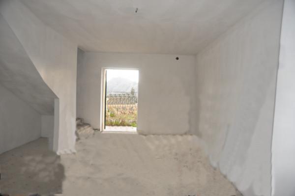 Villetta a schiera in vendita a Ceranesi, Gaiazza, Con giardino, 200 mq - Foto 32