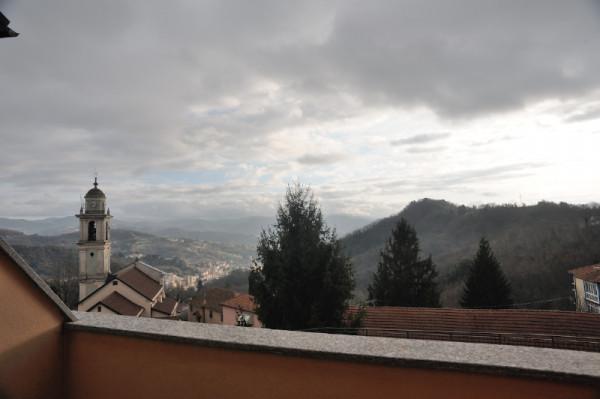 Villetta a schiera in vendita a Ceranesi, Gaiazza, Con giardino, 200 mq - Foto 22