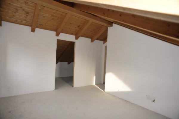 Villetta a schiera in vendita a Ceranesi, Gaiazza, Con giardino, 200 mq - Foto 10