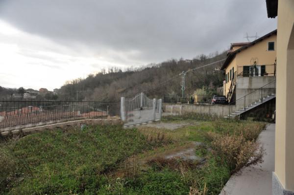 Villetta a schiera in vendita a Ceranesi, Gaiazza, Con giardino, 200 mq - Foto 4