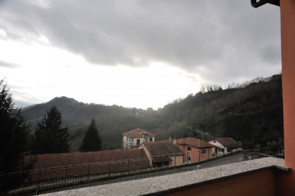 Villetta a schiera in vendita a Ceranesi, Gaiazza, Con giardino, 200 mq - Foto 24
