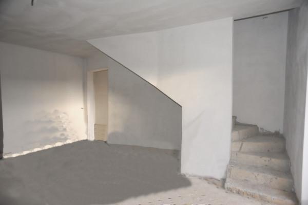 Villetta a schiera in vendita a Ceranesi, Gaiazza, Con giardino, 200 mq - Foto 28