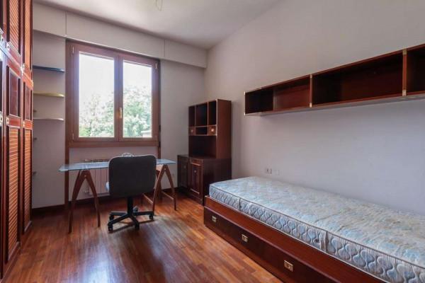 Appartamento in vendita a Peschiera Borromeo, San Felicino, Con giardino, 115 mq - Foto 14
