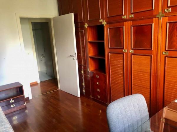 Appartamento in vendita a Peschiera Borromeo, San Felicino, Con giardino, 115 mq - Foto 15