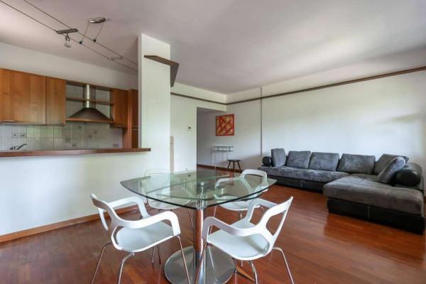Appartamento in vendita a Peschiera Borromeo, San Felicino, Con giardino, 115 mq - Foto 6