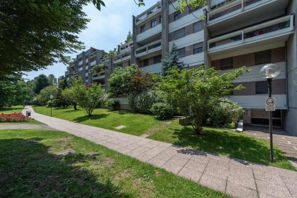 Appartamento in vendita a Peschiera Borromeo, San Felicino, Con giardino, 115 mq - Foto 9
