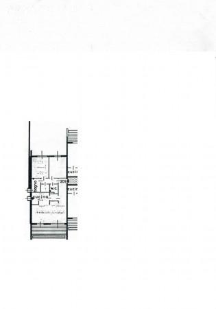 Appartamento in vendita a Peschiera Borromeo, San Felicino, Con giardino, 115 mq - Foto 22