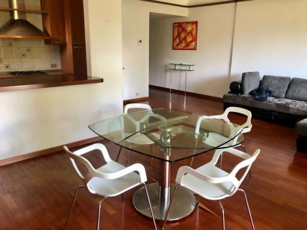 Appartamento in vendita a Peschiera Borromeo, San Felicino, Con giardino, 115 mq - Foto 13